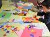 Children\'s arts and crafts.